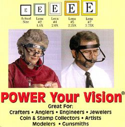 Рис.5.1. Реклама оптических масок