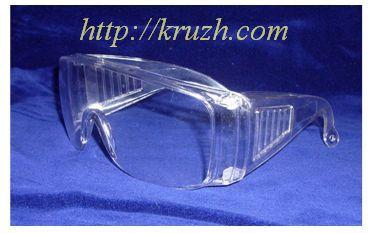 Рис.6.2. Защитные очки